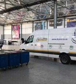 Dry Ice Services Pty Ltd