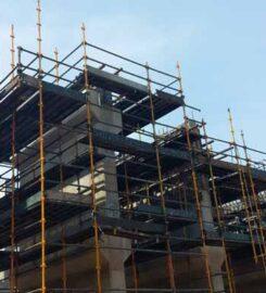 Hillary Construction (Pty) Ltd