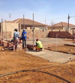 GQ Construction