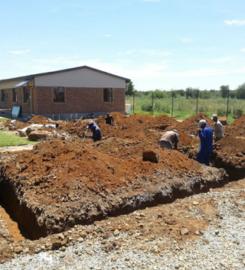 Naude Construction (Pty) Ltd