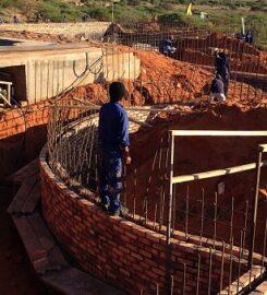 JA Olivier Building Contractors