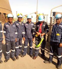 Ratolani Construction (Pty) Ltd